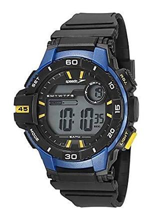 Speedo Relógio Speedo Masculino Ref: 11008g0evnp1 Esportivo Digital