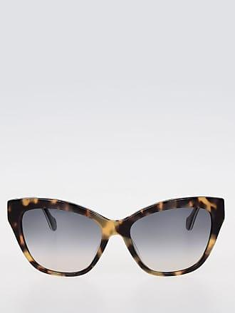 d9c3b1ba40 Balenciaga Tortoise Shell Sun Glasses size Unica