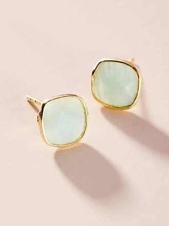 Jemma Sands Montecito Gemstone Earrings
