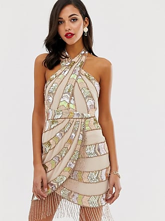 buying now latest design sleek Asos® Party Dresses: Must-Haves on Sale at £8.50+ | Stylight