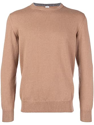 Eleventy Suéter de cashmere - Neutro