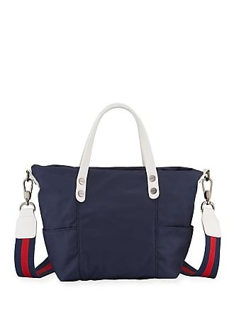 Neiman Marcus Peyton Mini Nylon Crossbody Bag