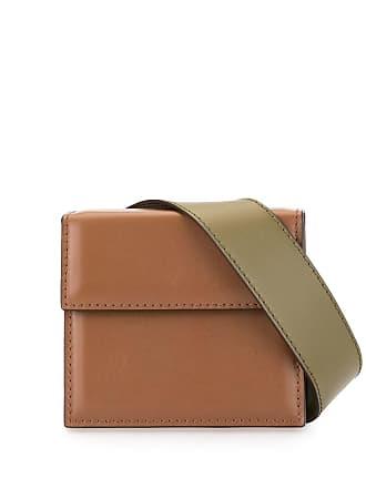 0711 Baby Bea belt bag - Brown