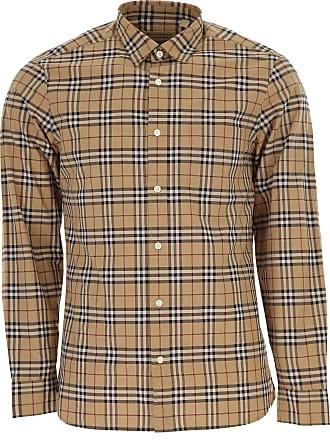 Chemises Burberry Achetez Jusqu A 60 Stylight