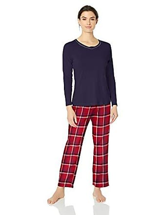Nautica Womens Pajama Set with Printed Pant 7f795ce66
