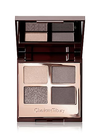 Charlotte Tilbury Luxury Palette - The Rock Chick