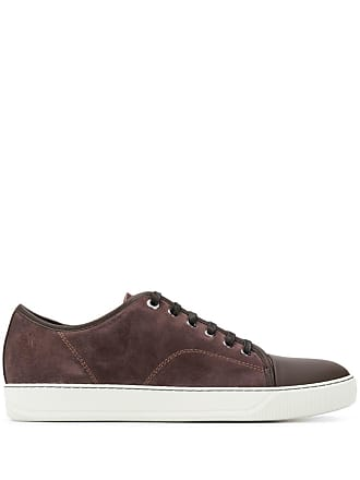 Lanvin DBB1 sneakers - Brown