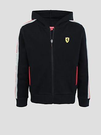 786f8ac1bc2 Ferrari Ferrari Sweat-shirt à capuche en French Terry pour fille et garçon