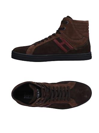 e21037c0bb887 Hogan CALZATURE - Sneakers   Tennis shoes alte