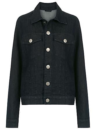 Uma Melina denim jacket - Blue