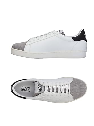 Emporio Armani CALZATURE - Sneakers   Tennis shoes basse d5834cf758e