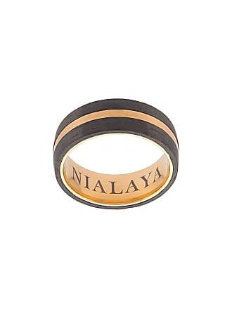 Nialaya Anel com gravação - Amarelo