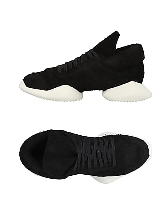 factory authentic 67aa5 c8b24 Rick Owens x adidas CALZATURE - Sneakers   Tennis shoes basse