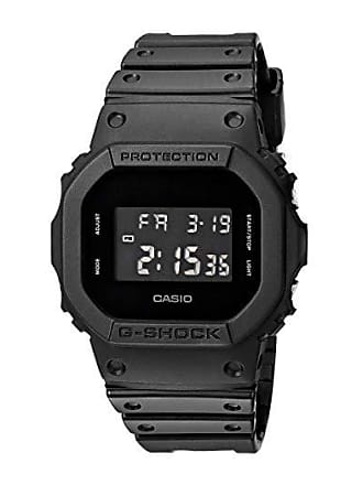 G-Shock DW-5600BB (Black) Digital Watches