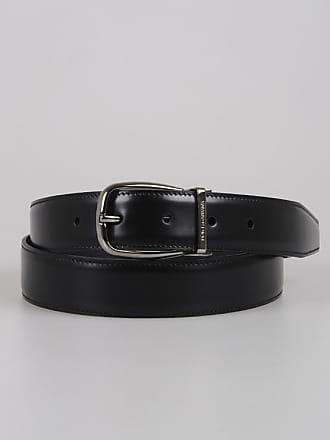 Dolce   Gabbana Cintura in Pelle 30mm taglia 105 9a81d45fe09