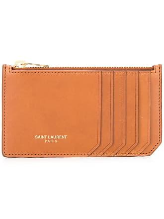 c0fcb6f20fa4 Men s Saint Laurent® Business Card Holders − Shop now at USD ...