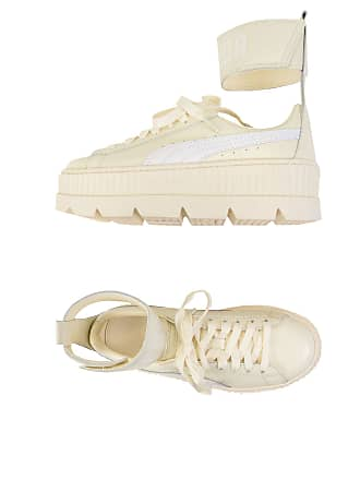Fenty Puma by Rihanna CALZATURE - Sneakers   Tennis shoes basse 49f00b1302e