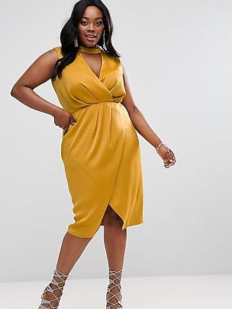 Kleider in Gelb: 614 Produkte bis zu −87% | Stylight