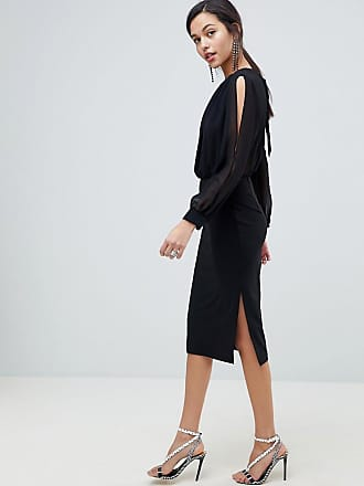 Asos Long Sleeve Dresses Sale Up To 75 Stylight