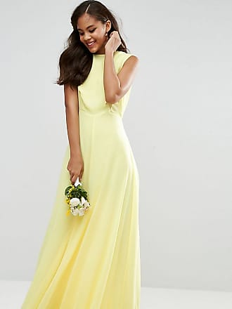 Kleider in Gelb: 607 Produkte bis zu −87% | Stylight