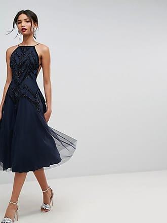 Rückenfreie Kleider Online Shop − Bis zu bis zu −87%   Stylight