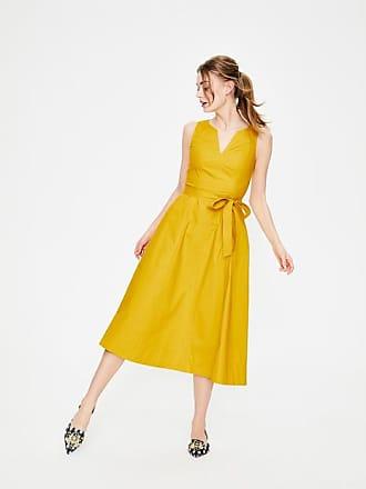 Kleider in Gelb: 527 Produkte bis zu −87% | Stylight