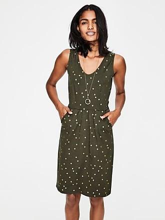 Kleider in Dunkelgrün: 411 Produkte bis zu −72%   Stylight
