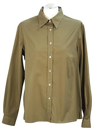 Burberry blusen shoppe bis zu 70 stylight - Burberry bluse damen ...