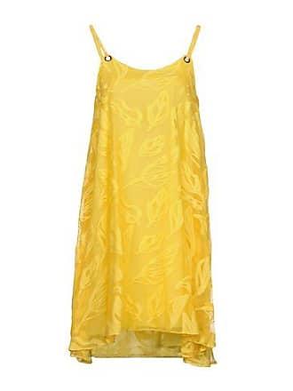 Festliche kleider in gelb