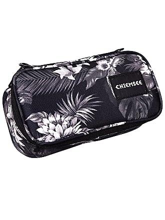 950bb9c6fc79e Chiemsee The Pencase - Accessoire Tasche für Damen - Schwarz