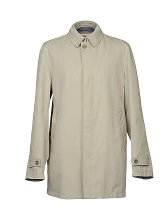 COATS & JACKETS - Overcoats su YOOX.COM Herno