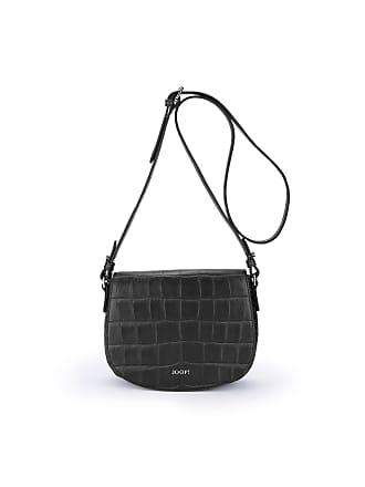 Amazing Joop Shoulder Bag In Leather Joop Black With Joop Leder