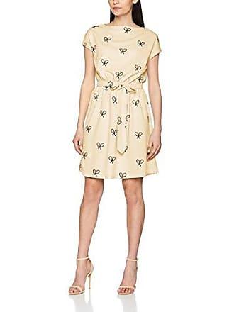 Kurze Kleider in Creme: Shoppe jetzt bis zu −60% | Stylight