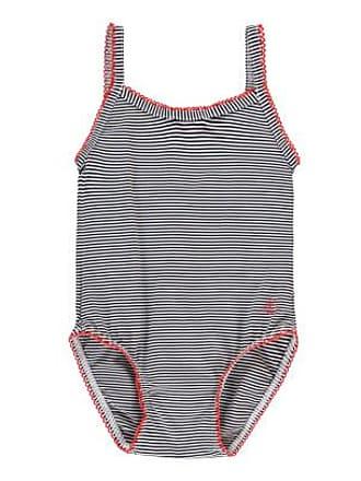 maillots de bain une pi ce avec motif rayures achetez 26 marques jusqu 39 60 stylight. Black Bedroom Furniture Sets. Home Design Ideas