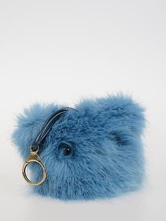2a42154c45d8 Shrimps JERRY MASCOT Faux Fur Bag Charm size Unica