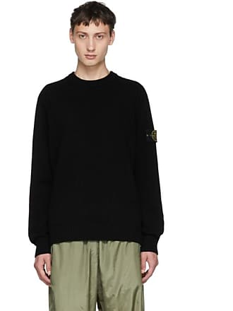 Stone Island® Crew Neck Jumpers: Must Haves on Sale up to