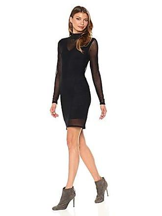 Vero moda schwarzes kleid