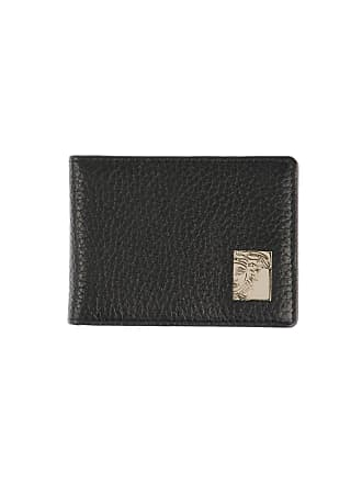 Versace business card holders sale at usd 7400 stylight versace small leather goods document holders su yoox colourmoves