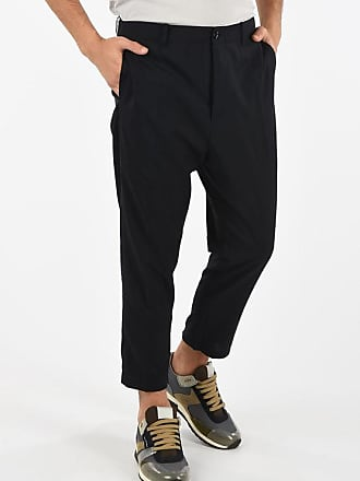 OAMC Virgin Wool Cropped Zip Pants Größe 33