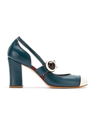 27cd40d546 Sapatos De Couro de Sarah Chofakian®  Agora com até −20%