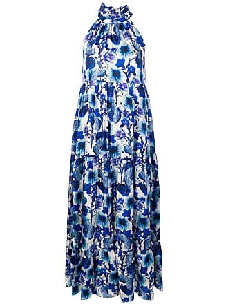 Borgo De Nor Vestido Pandora - Azul