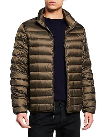 Tumi Mens Pax Puffer Jacket