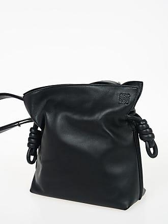 Loewe Leather FLAMENCO KNOT Shoulder Bag size Unica