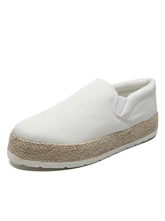 FiveBlu Slip On FiveBlu Liso Off-White