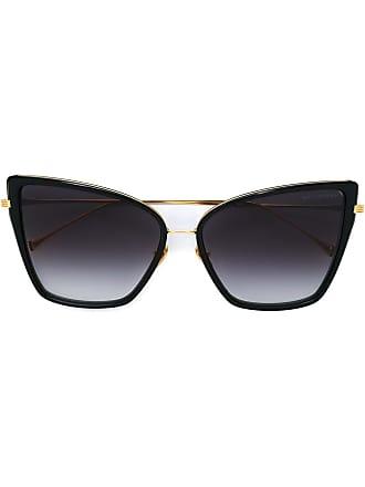 a73c269f010cf Dita Eyewear®  Óculos De Sol em Preto agora a R  3.118
