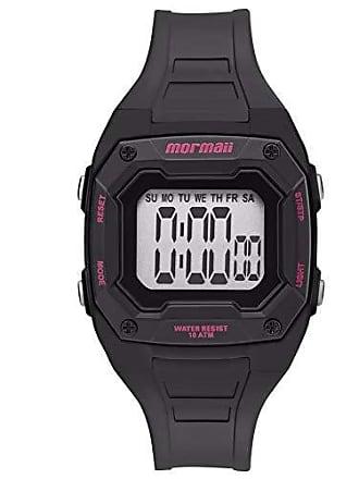 Mormaii Relógio Kit Mormaii - MO9451AA-K8T