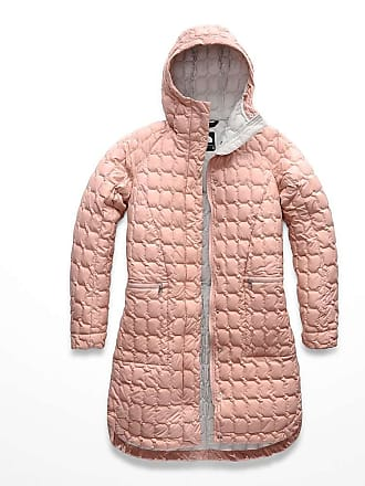 749cbeb87348 The North Face Womens ThermoBall Duster Jacket - Large - Misty Rose