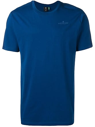 G-Star Raw Research Camiseta mangas curtas - Azul