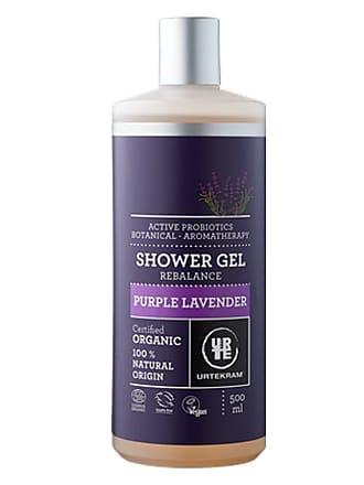 Urtekram Purple Lavender - Shower Gel 500ml