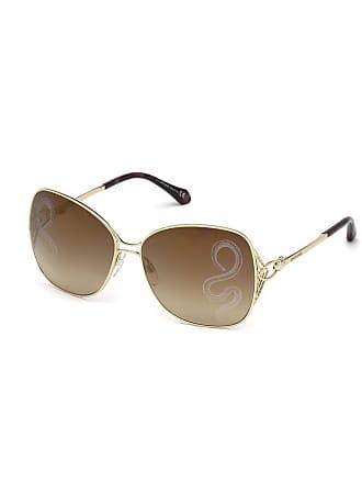 d918824666c5 Women's Roberto Cavalli® Aviator Sunglasses: Now up to −70%   Stylight